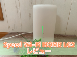 WiMAX L02